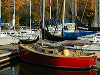 Boats & Marinas